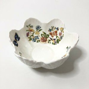 Aynsley Cottage Garden Small Shell Sweet Dish